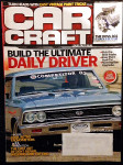 Car Craft January 2008