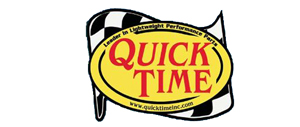 Quick Time Bell Housings