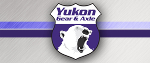 Youkon Gear and Axel
