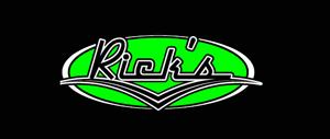 Ricks Tanks
